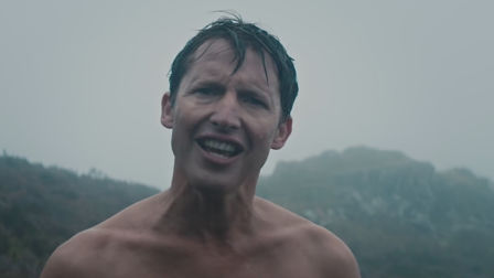James Blunt's new music video 'Cold' follows up 14 year old 'You're Beautiful' video