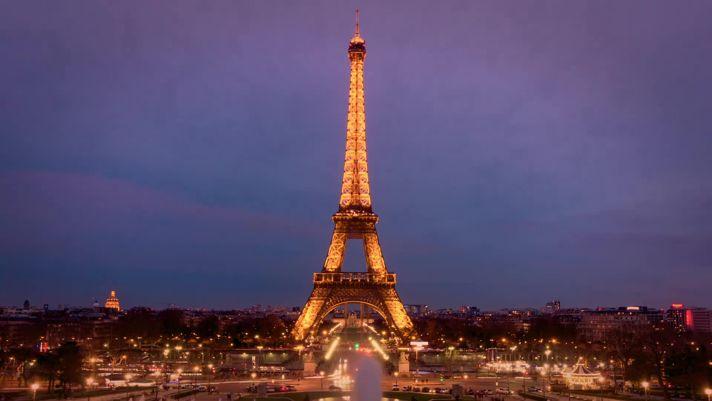 Freestyle World Tour - Paris