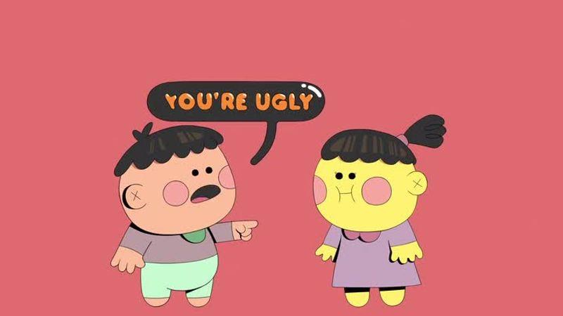 ur ugly