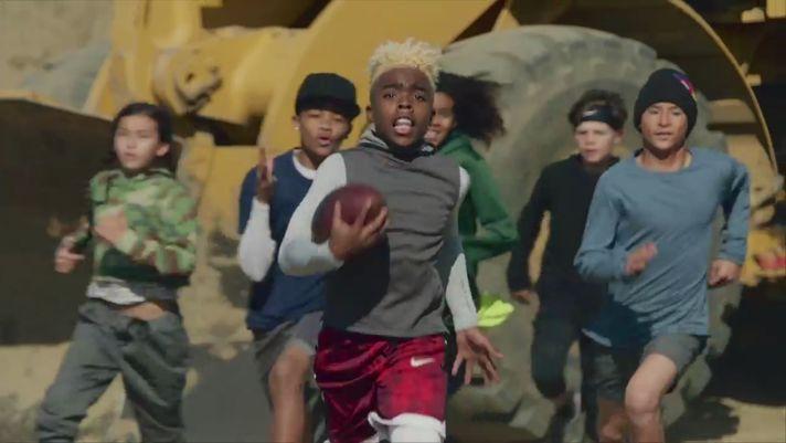 NFL 100 Extended