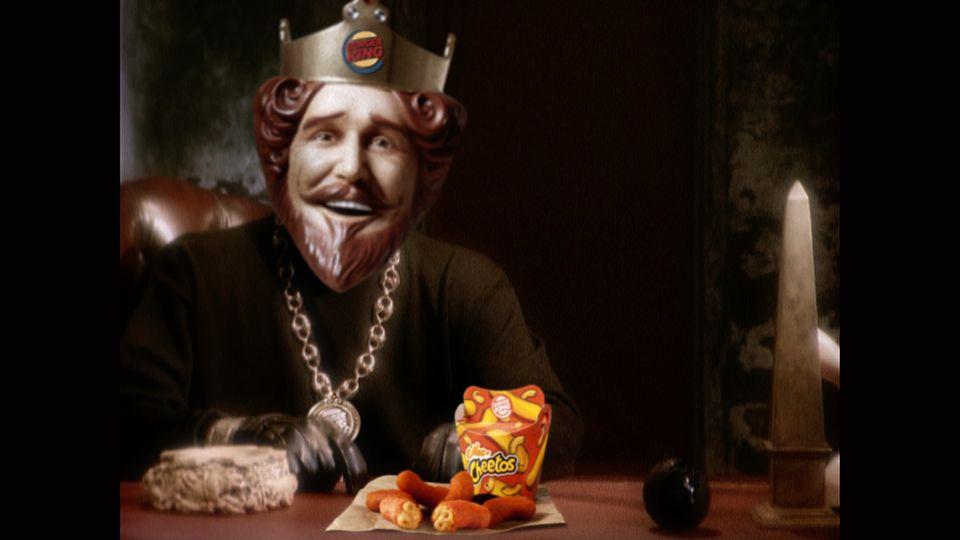 Mac n' Cheetos Return