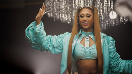 New BMO campaign stars Canada's Drag Race winner Priyanka