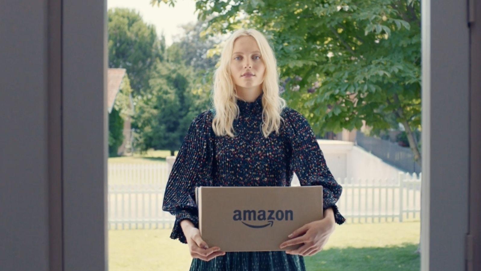 Delivering Fashion