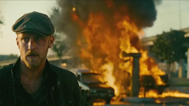 The Mechanic - Trailer