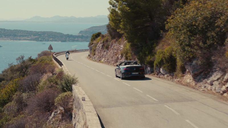 Avis X Mercedes-Benz