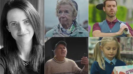 Cannes Contenders: Rebecca Bourke