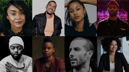 Black Directors Showcase - October 2020