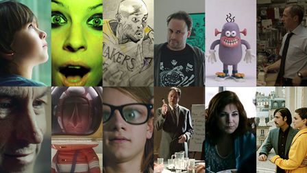Throwback Thursday: Short Film Picks