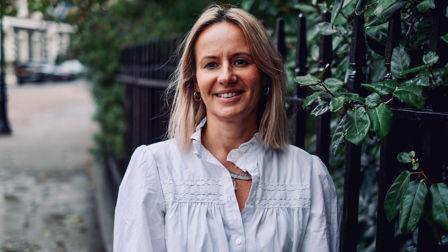 Debbie Ninnis joins MindsEye as executive producer