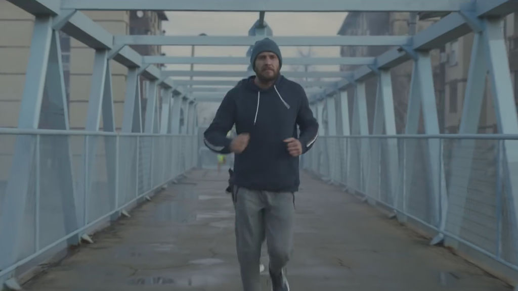 meilleure sélection 21278 141d3 Intersport off and running with new Adidas campaign | shots
