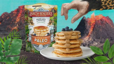 Bending the Ordinary in first ad campaign for Birch Benders