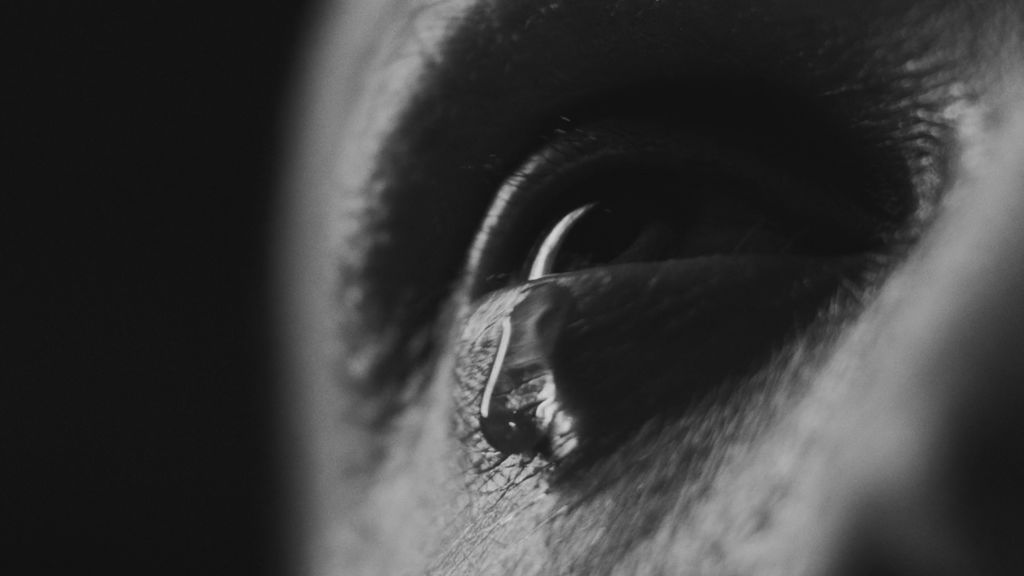 Matilda Finn's starkly shot film about caring