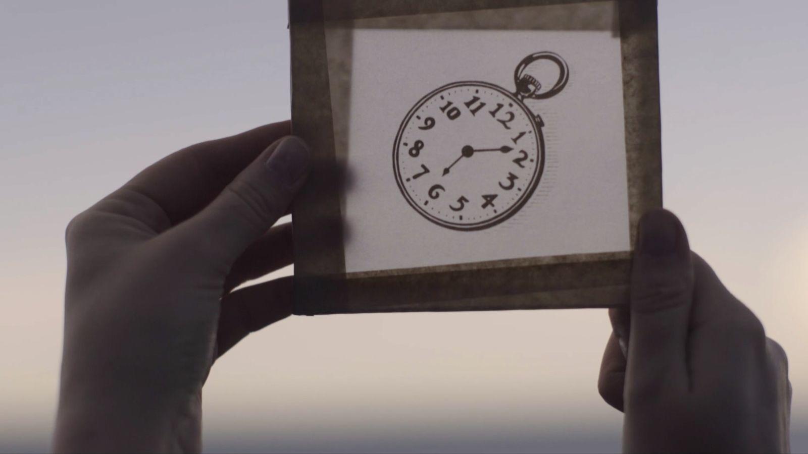 Roberto Bado Reminds Us To Take Our Time