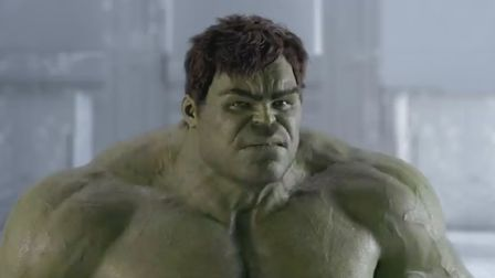 Hulk teaches how to Smash in BBH NY's new campaign for Marvel's Avengers game