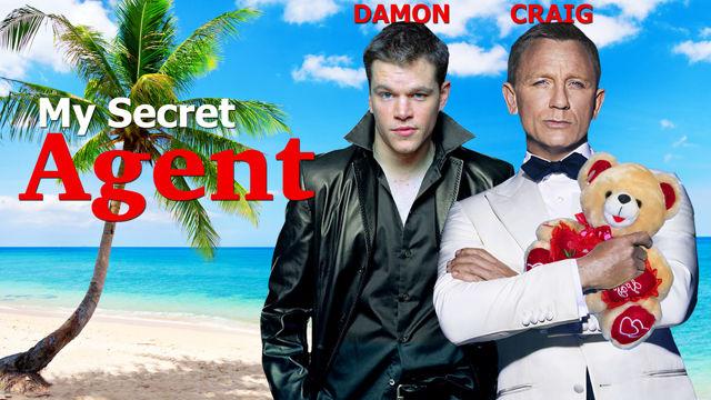 Bond vs Bourne