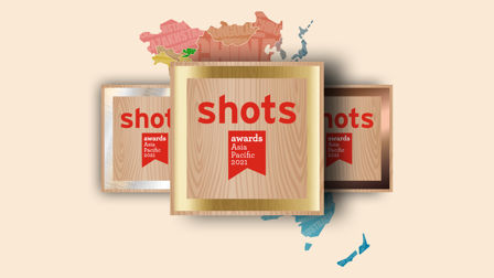 shots Awards Asia Pacific 2021