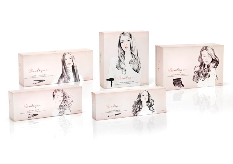 Sandra-Suy-Babyliss-Boutique-Closed-Packaging-JellyLondon-Illustration
