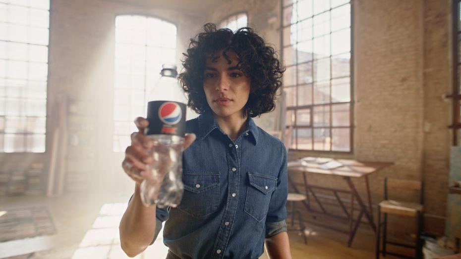 Pepsi Sustainability