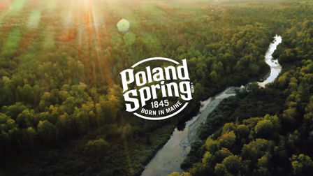 Wondros director Sean Thonson explores the heart of Maine in new Poland Spring campaign