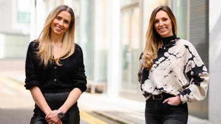 Atomic London unveils a new look leadership team