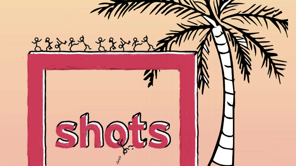 shots Cannes Party registration and open ballot information