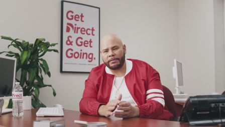 Direct Auto Insurance taps Fat Joe, Johnny Manziel, and Tonya Harding for rebrand campaign