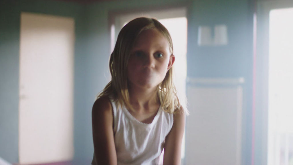 Pixies and pixelations combine in powerful film about music therapy