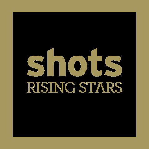 shots Rising Stars Logo