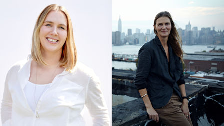Fresh Film announce double signing with arrival of Cathrine Wessel and Dionne Loftus
