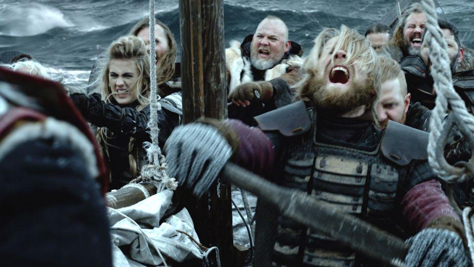 Vikings - Super Bowl LII