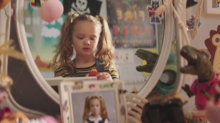 Family moments brought to life in new McDonald's ad