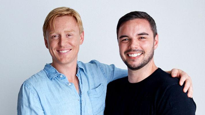 On My Radar: Paul & Jono