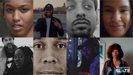 Black Directors Showcase - February 2021