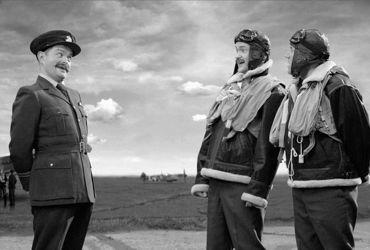 """Comedy - SPITFIRE RAF -  SLANG 30"""""""