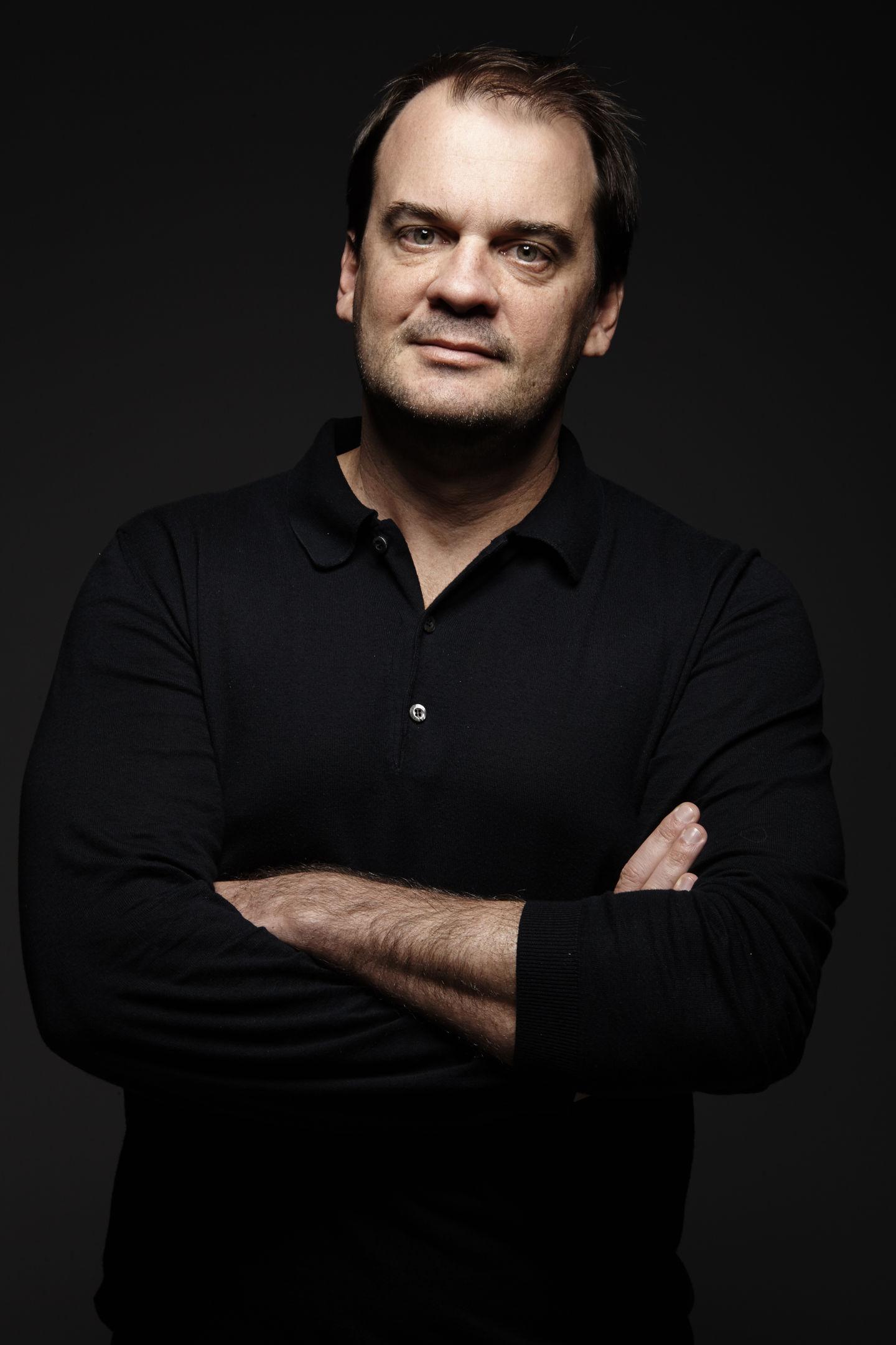 Sergio Gordilho