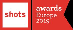 shots Awards Logo