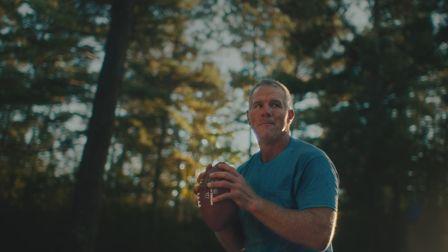 Twinspires and Brett Favre combine for BetAmerica rebrand