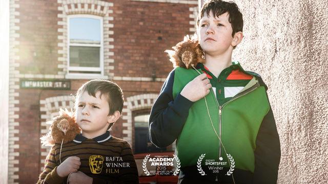 Boogaloo & Graham - Trailer