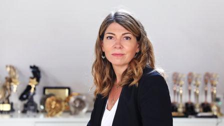 Séverine Autret named co-CEO of Fred & Farid Paris