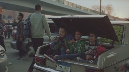 SWVL spot captures Cairo's colourful chaos