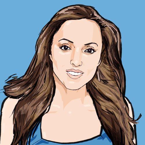 Graciela Blackburn
