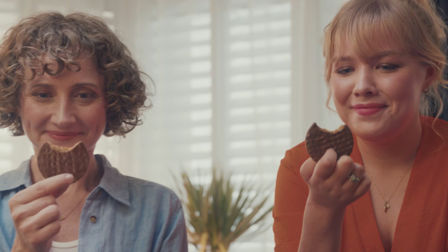 Tom Brown directs two delicious new spots for McVitie's