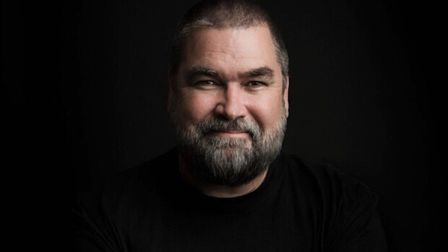 On My Radar: Mark Leiss