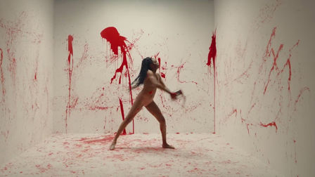 Bianca Poletti's Fertile imagination