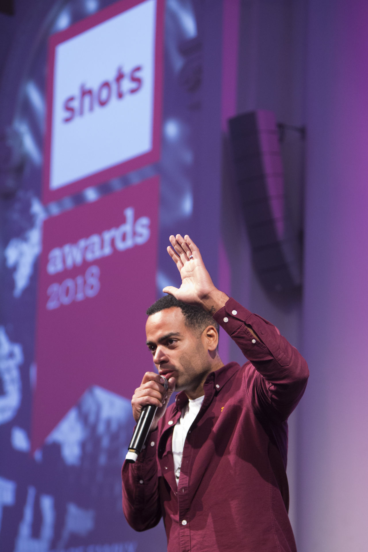 shots Awards Europe tickets now on sale | shots