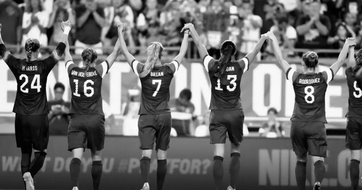The new narrative of women's sport   shots
