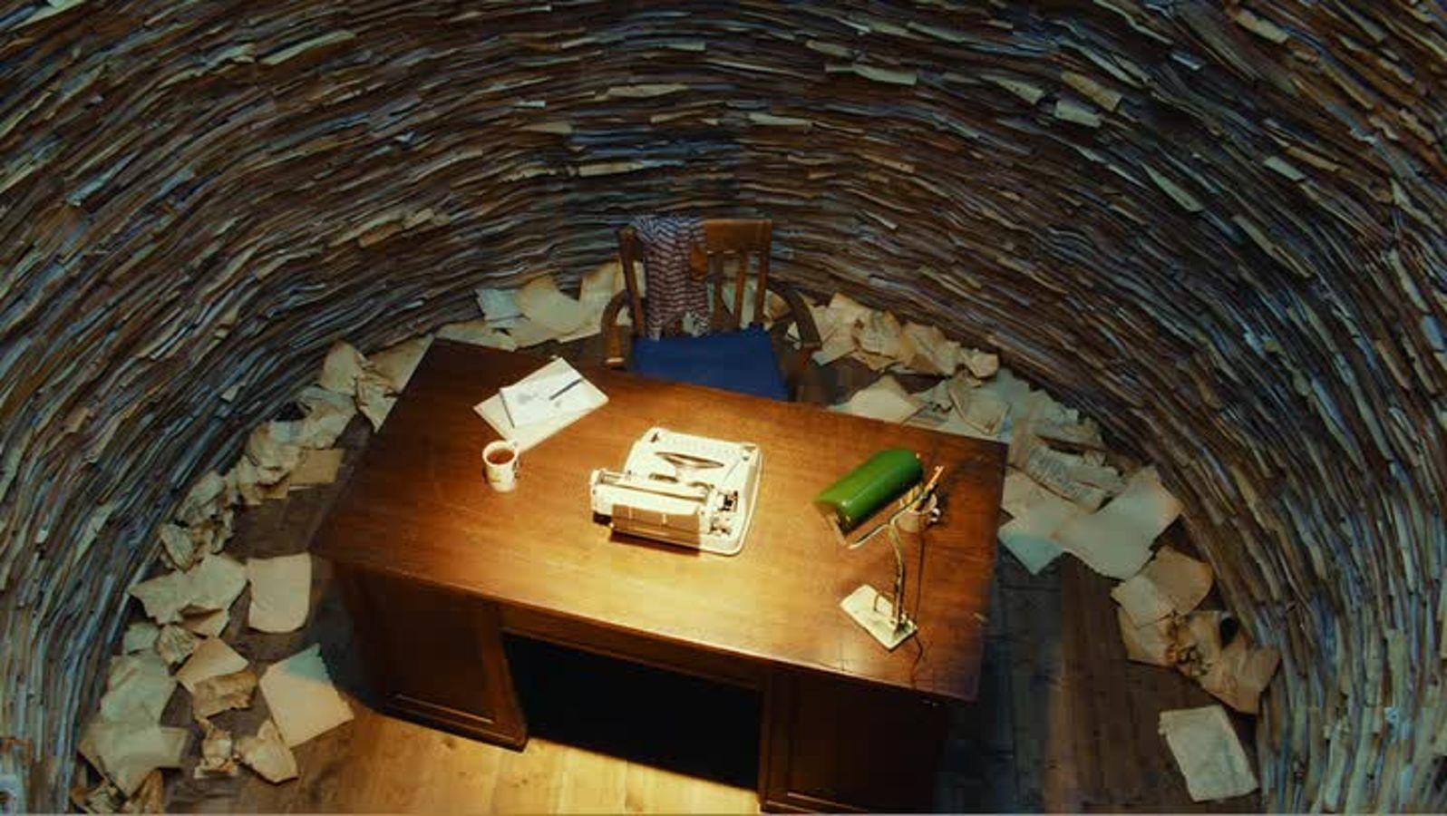 Museum of Procrastination