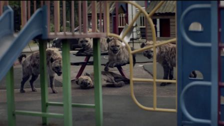 Barnardo's campaign highlights the fear bullying sows