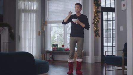 Walgreens and Neil Patrick Harris share their #TrueHolidayStory