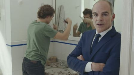 Supercuts gets to the bald truth of a bad hair day